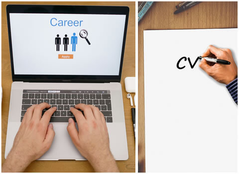 Rellenar CV: consejos