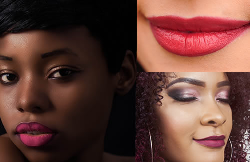 Tips para un maquillaje glamuroso