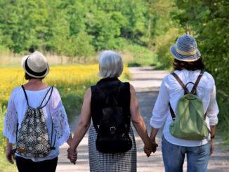 Cambios en el metabolismo de la mujer entre los 20 y los 60